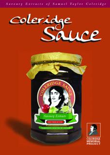 Coleridge sauce